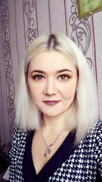 Ярослава Чернявская