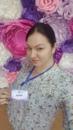 Белошапкина Анна | Тарко-Сале | 24