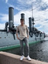 Яшин Кирилл   Санкт-Петербург   19