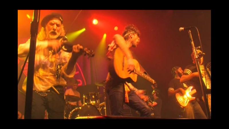 GOGOL BORDELLO Mishto Live From Axis Mundi USA 2009 г