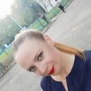 Юля Цатова, Москва, Россия