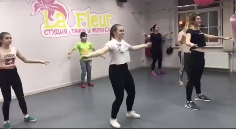 Видео от Эвилины Гавриловой