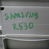 разбор - samsung r530
