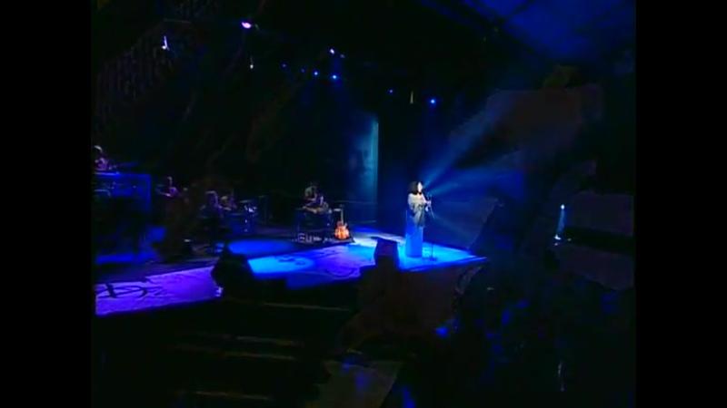 Gal Costa canta Tom Jobim ao vivo 2000
