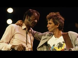 Chuck Berry & Keith Richards - Oh, Carol (1986) ᴴᴰ