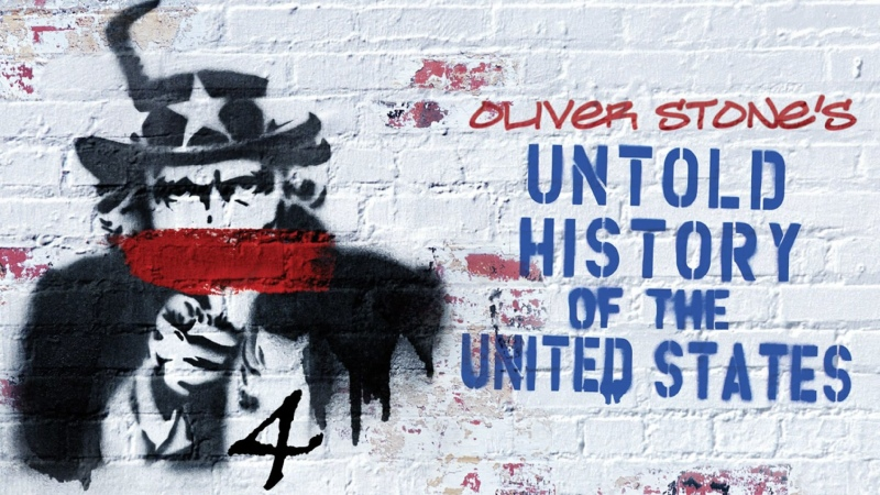 Нерассказанная история Соединенных Штатов The Untold History of the United States 2013 Эпизод 4