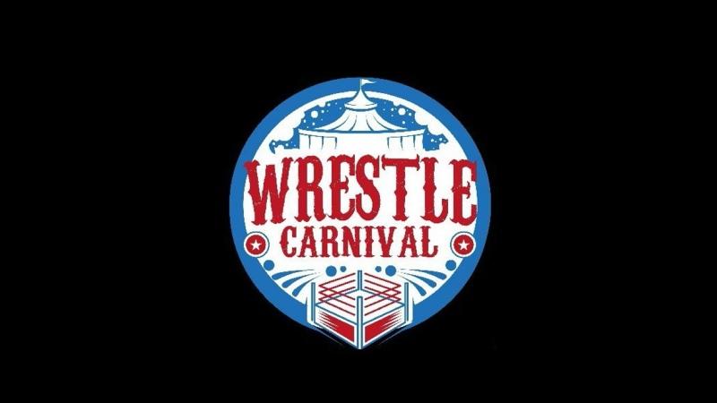 Wrestle Carnival Curtain Call 01 08 2021