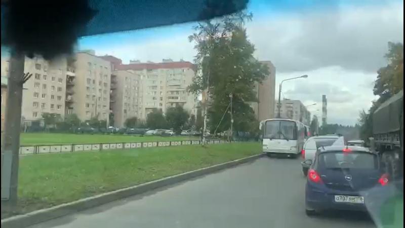 Видео от Александра Часныка