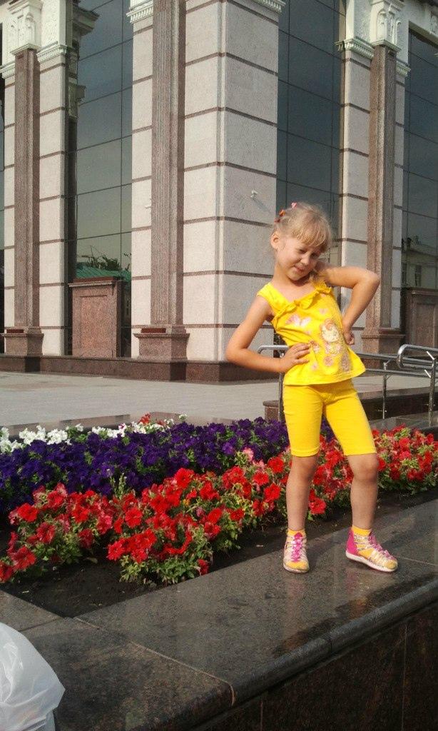 Татьяна Самойлова, Пенза - фото №16