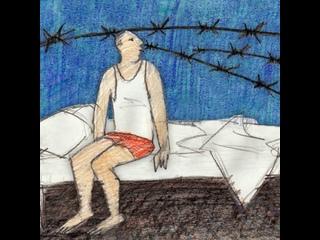 """""""Азбука тюрьмы"""". Свобода"""