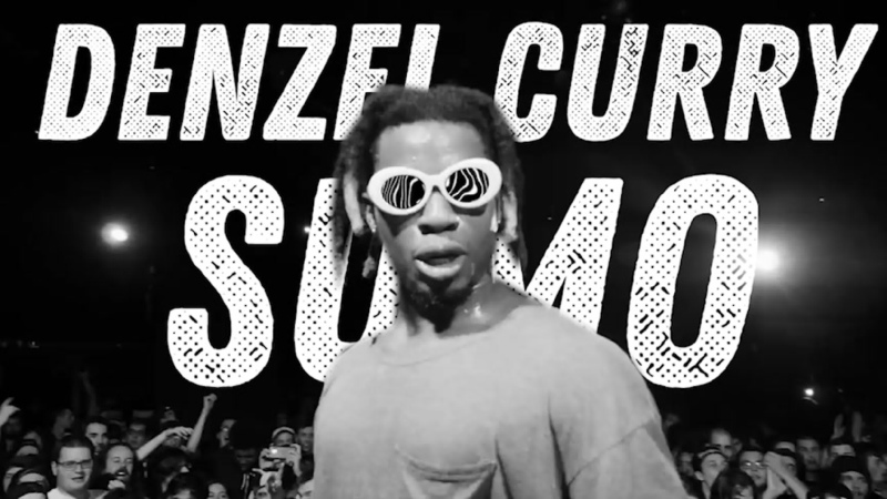 Denzel Curry SUMO ZUMO Перевод Rus Subs