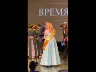 Vídeo de Olga Varlamova