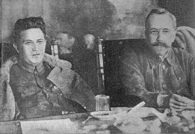 85 лет назад 24 августа 1936 года казнены главные представители «ленинской гвард...
