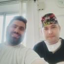 Гасанов Фарук | Санкт-Петербург | 7