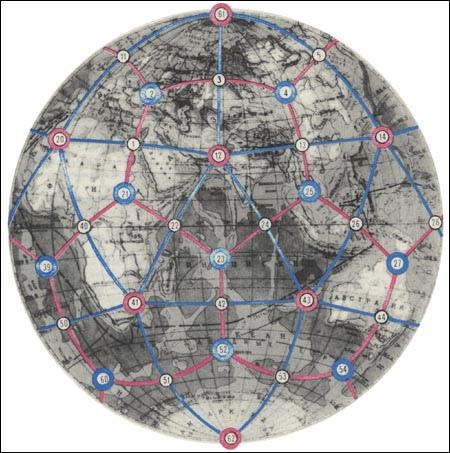 Земля - это гигантский кристалл, изображение №4