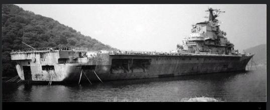 Троянский «Тримакс» и военно-морской коллапс