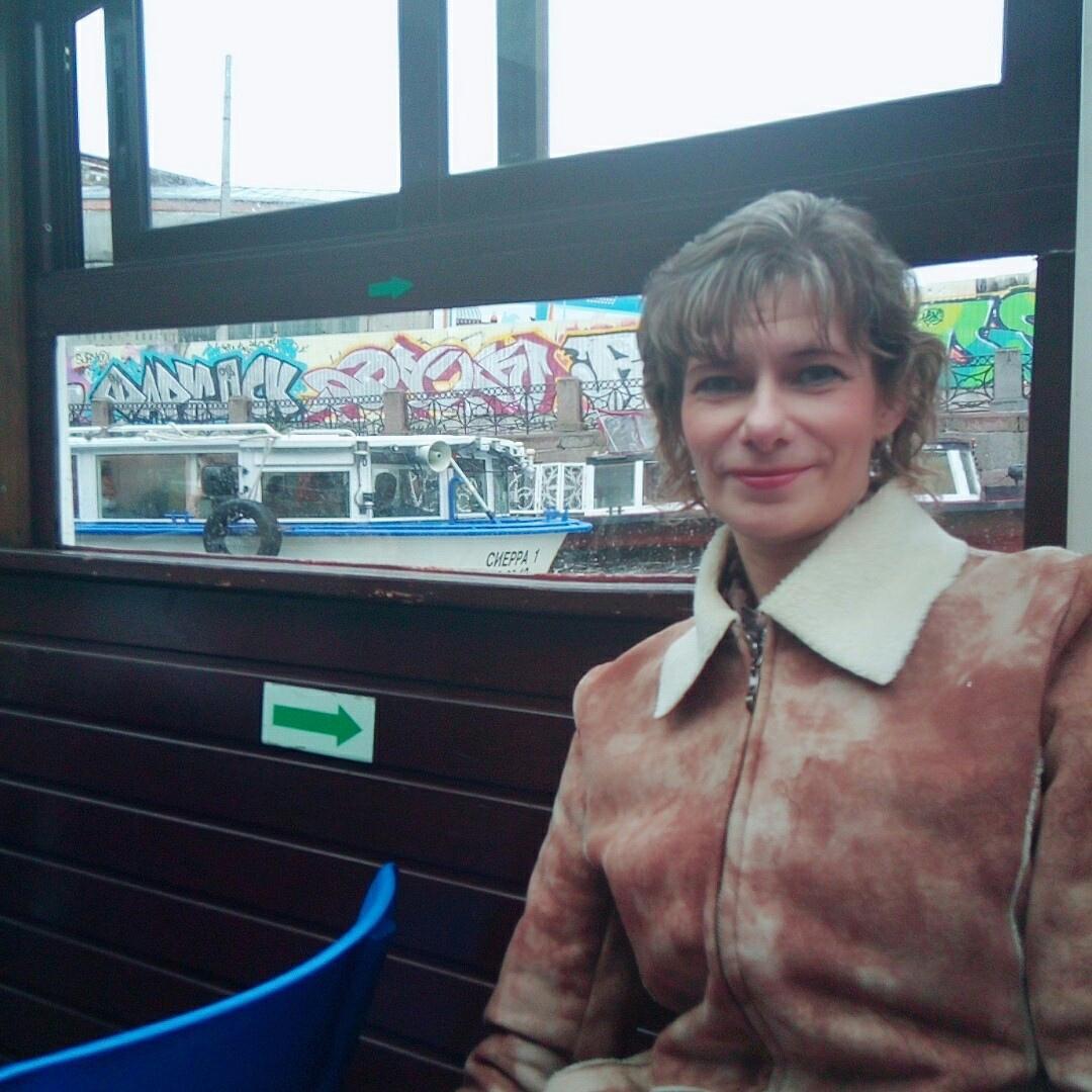 Елена, 50, Tosno