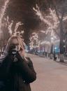 Фотоальбом Дарьи Факеевой