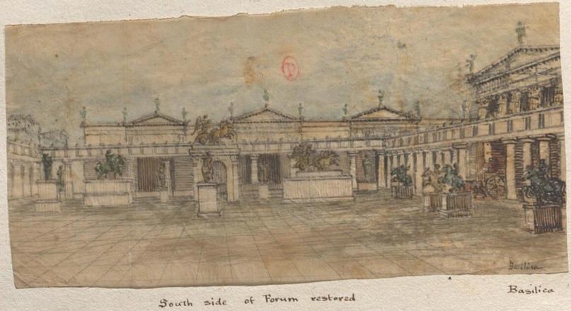 Когда извержение Везувия засыпало пеплом древний город Помпеи?