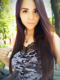 Арина Алексеенкова