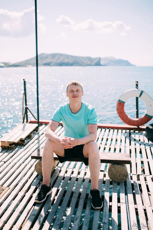 Фотосессия в Судаке - Фотограф MaryVish.ru
