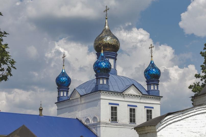 Сотрудники «Союза Маринс Групп» посетили древний город Гороховец, изображение №2