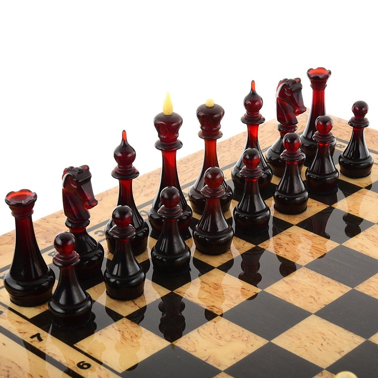 Начинается открытый Кубок города Ирбита по блиц-шахматам «Осенний блиц-кубок 2021»
