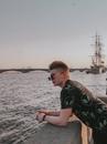 Милюков Денис | Санкт-Петербург | 13
