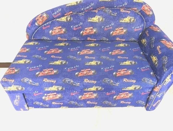 Продам диван выдвижной. В сложенном состоянии 130/...