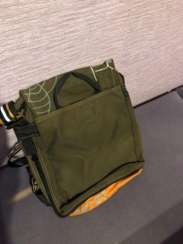 Новые сумки с ярким | Объявления Орска и Новотроицка №28310