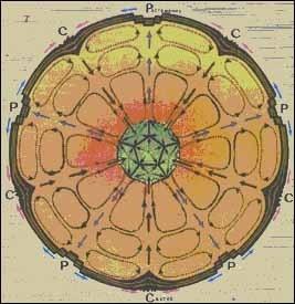 Земля - это гигантский кристалл, изображение №17