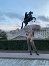 Слободкина Анастасия | Санкт-Петербург | 20