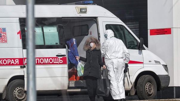 Оперативная информация по Челябинской областиКорон...