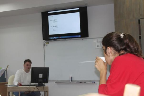 Как курсы WEB дизайна побудили открыть свое дело, изображение №2