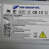 Блок питания FSP ATX-300PNF 300W