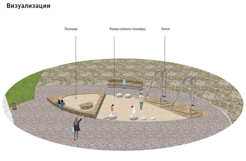 Какие скверы благоустроят в 2022 году?, изображение №7