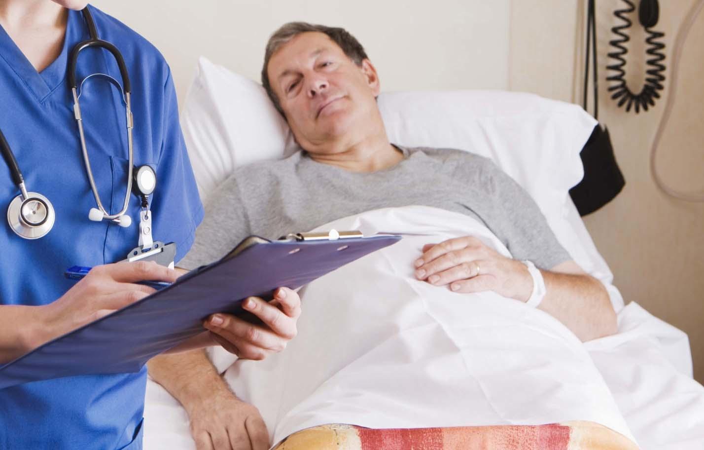 Можгинская районная больница закупила оборудование для реабилитации