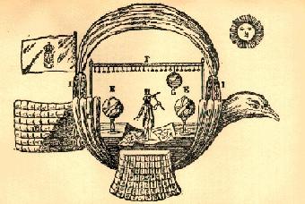 Museo do Ar Решетка исчезла, нет небесной сферы, нет глобуса, вместо них просто сферы, нет сопел