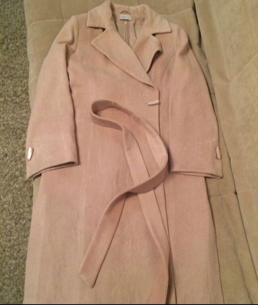 Продам Пальто, размер 48 - 900 рублейКостюм ( пидж...