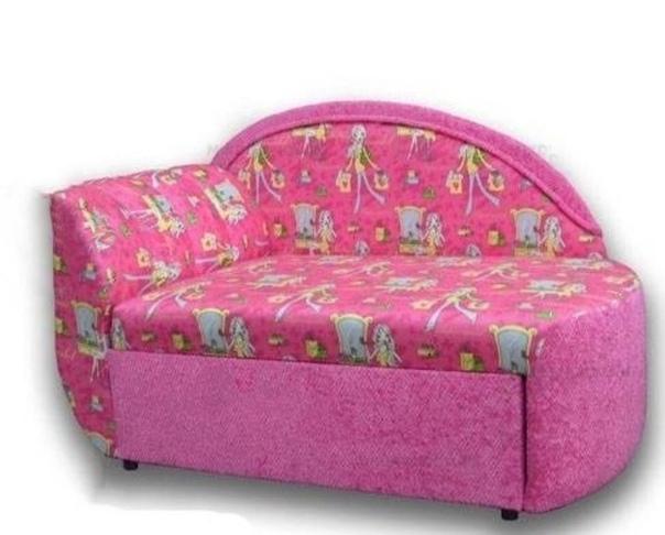 Продам диванчик детский раздвижной. Ящик для хране...