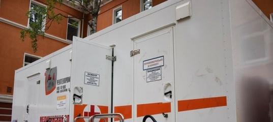 39 сотрудников ухтинской администрации и муниципальных учреждений прошли первый этап вакцинации от к