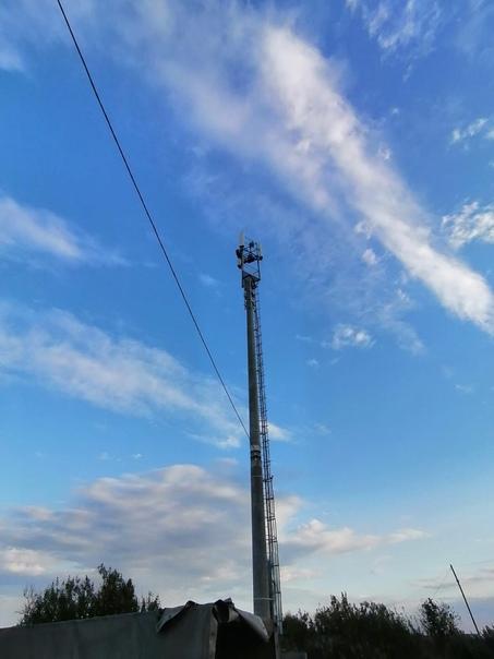 Tele2 сообщает об улучшении покрытия в городе. Оператор у...