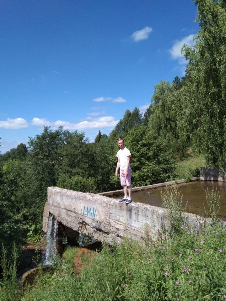 фото из альбома Владимира Скворцова №4