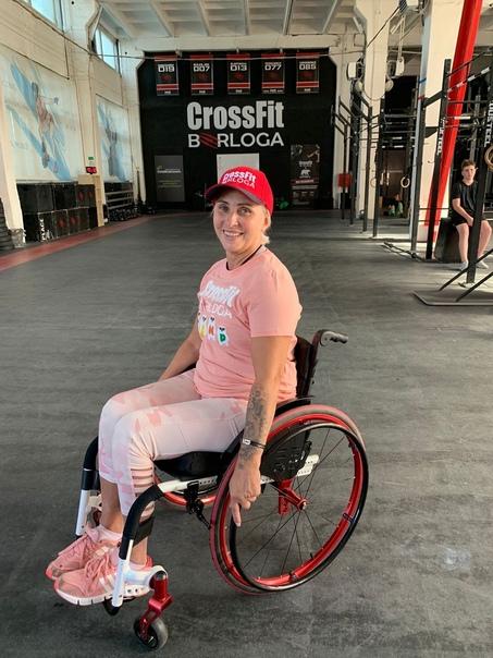 CrossFit Berloga открывает группу Adaptive для люд...