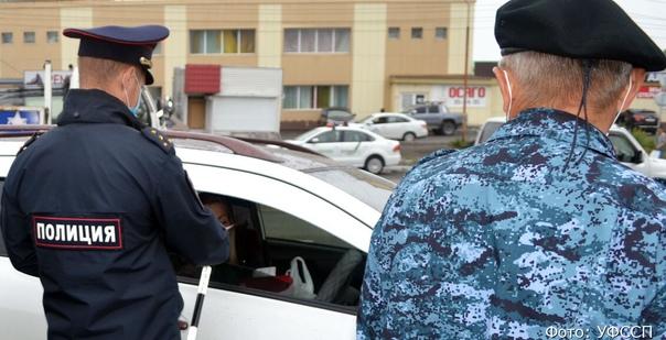 Более 500 нарушений за четыре дня выявили полицейс...