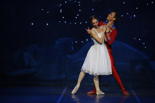 5 октября театр оперы и балета покажет