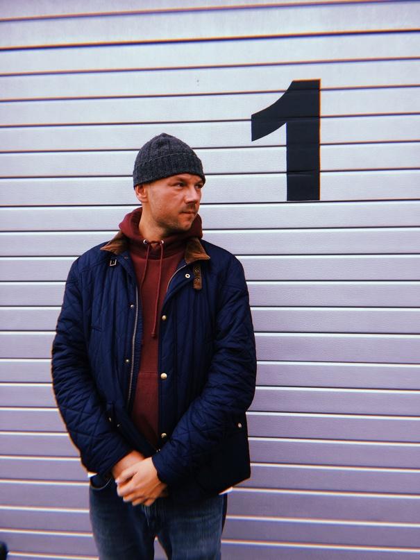 Глеб Волков фотография #25