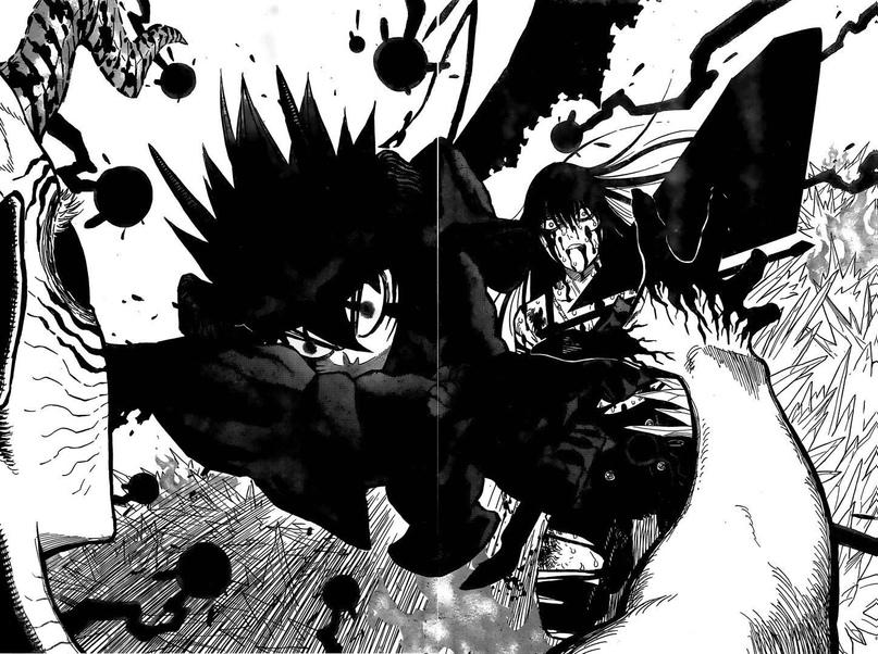 Black Clover Chapter 287, image №13