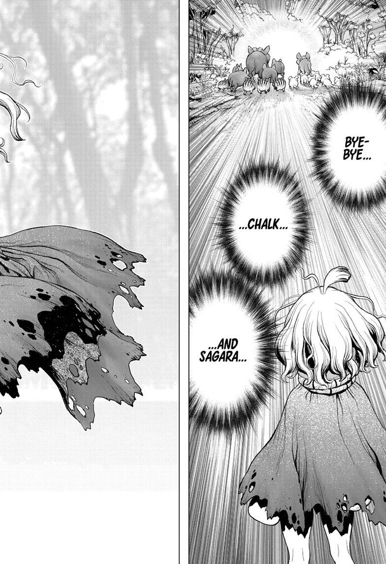 Dr Stone Manga Chapter 212, image №16