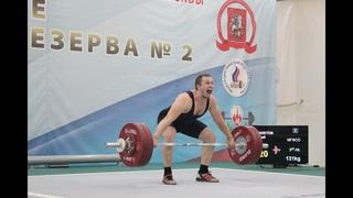 Тяжелая атлетика Weightlifting Как сбрасывать штангу?